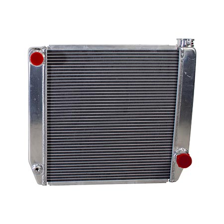 Griffin UniversalFit Radiator,Part Number: 1-25182-X for All Chevy