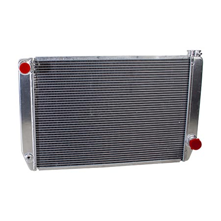 Griffin UniversalFit Radiator Part Number: 1-25272-X for All Chevy