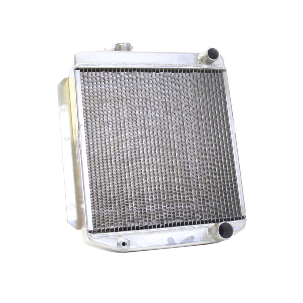 1963 Ford  Griffin Aluminum Radiator - Part Number 7-00034