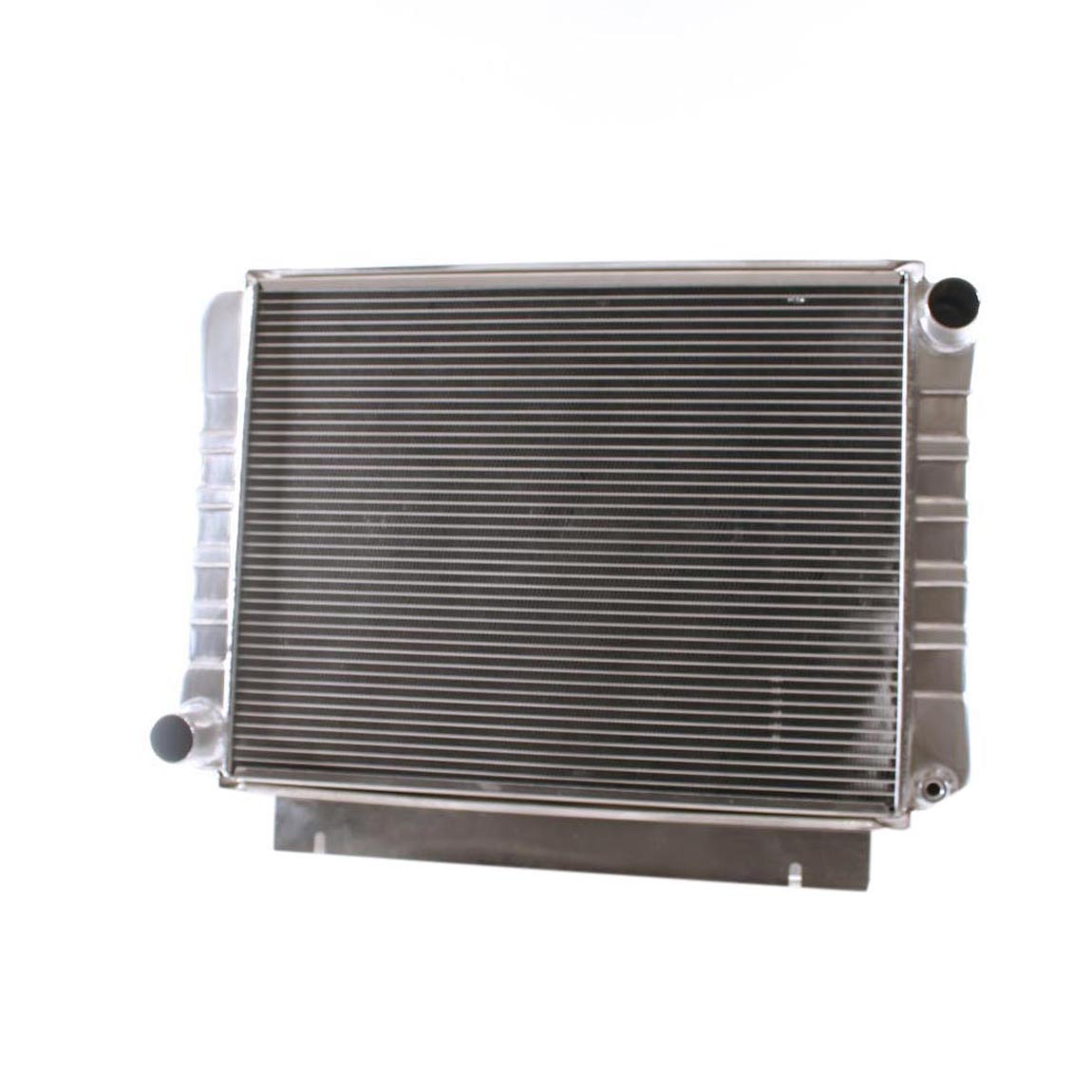 1963 Ford  Griffin Aluminum Radiator - Part Number 7-00040