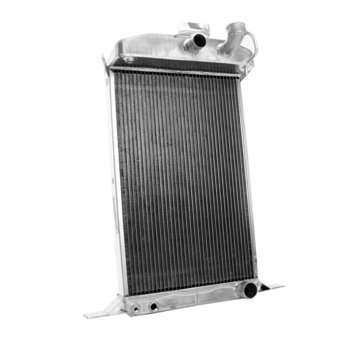 1939 Ford  Griffin Aluminum Radiator - Part Number 7-00086