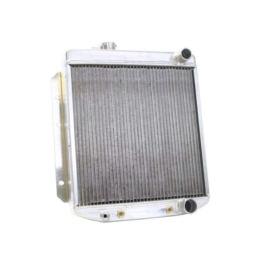 1963 Ford  Griffin Aluminum Radiator - Part Number 7-70034