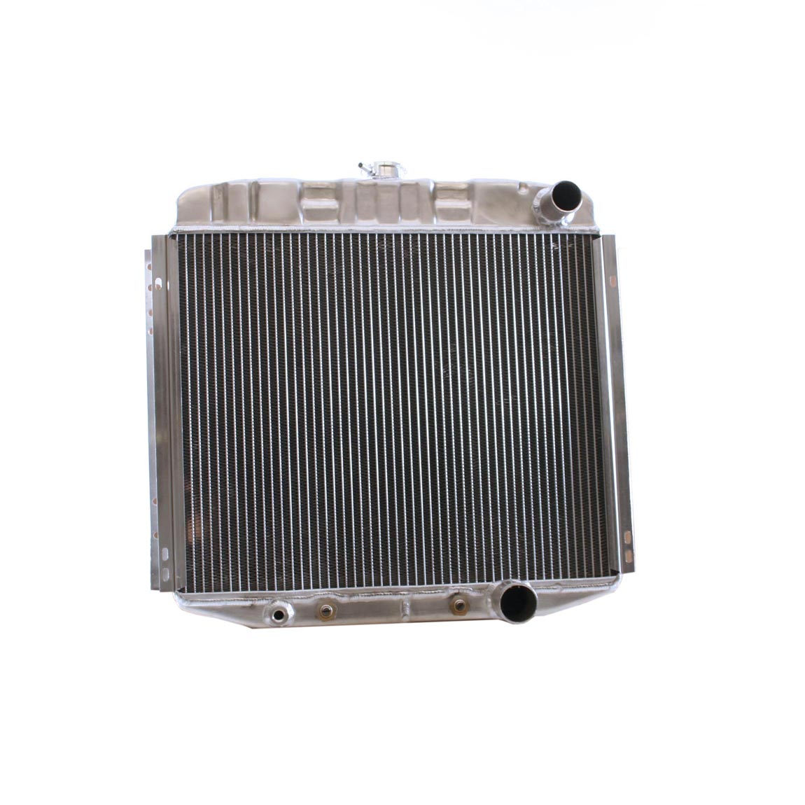 1963 Ford  Griffin Aluminum Radiator - Part Number 7-70037