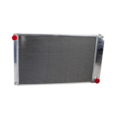 Radiator 8-00008 Front View