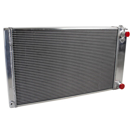Radiator 8-00008-LS Angle View
