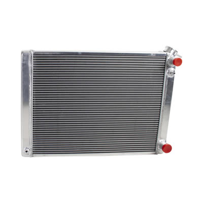 Radiator 8-00019-LS Front View