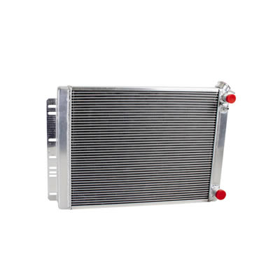 Radiator 8-00038-LS Front View
