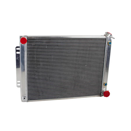 Radiator 8-70009 Front View