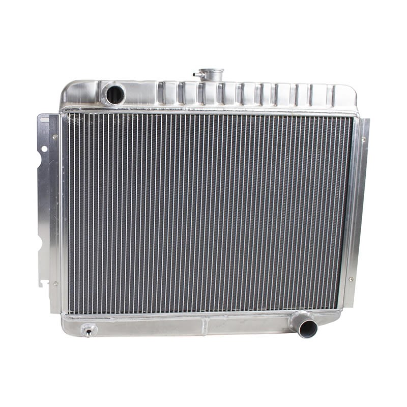 Radiator 5-00057 Front View