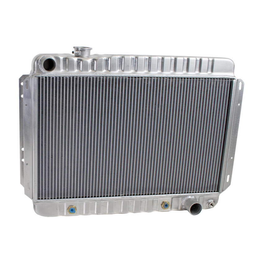 Radiator 6-70054 Front View