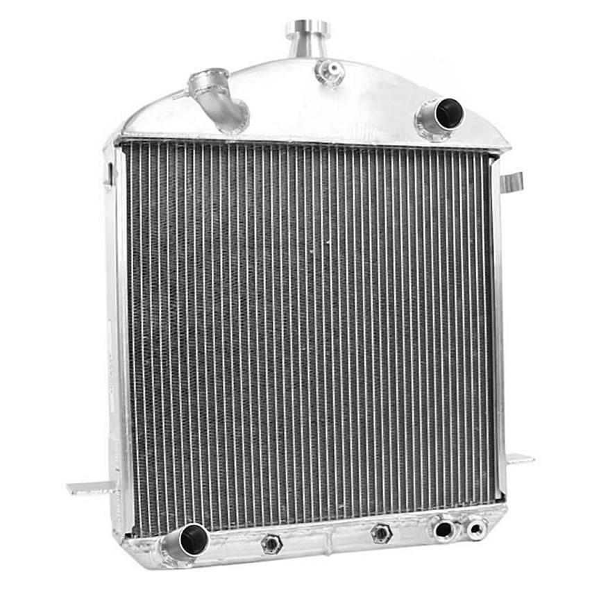 1927 model t ford radiator