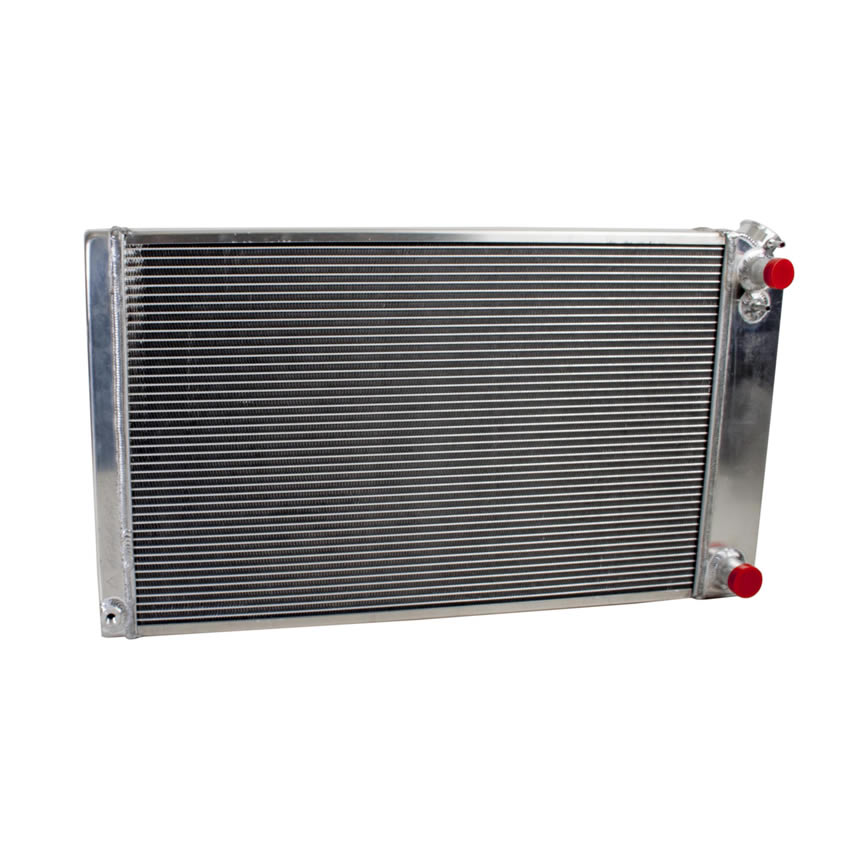 Radiator 8-00008-LS Front View