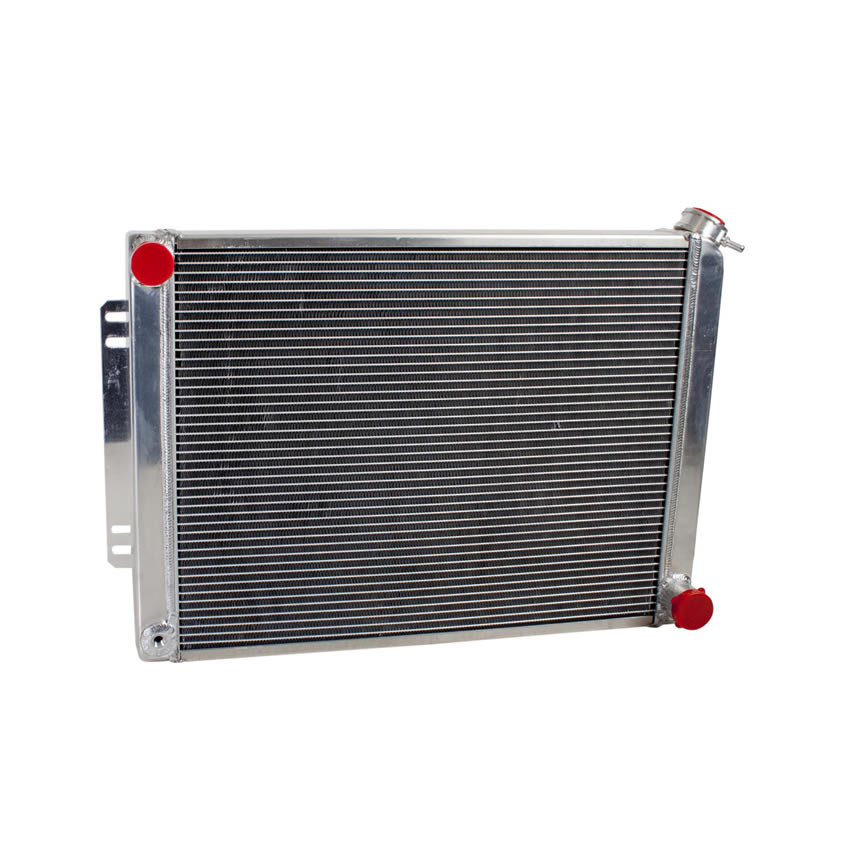 Radiator 8-00009 Front View