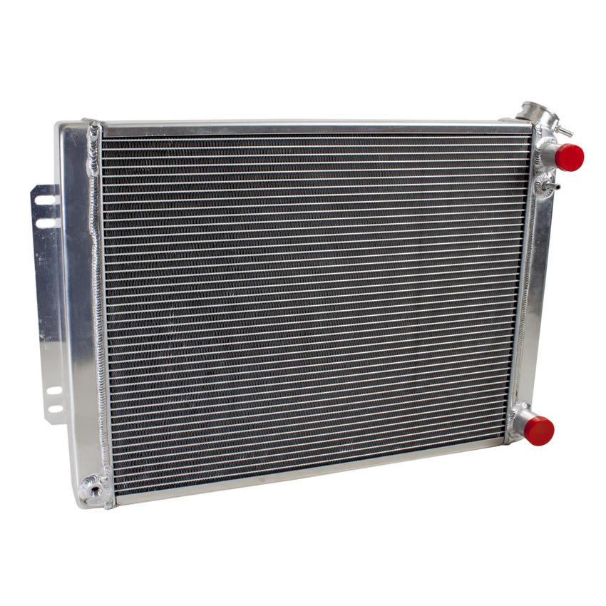 Radiator 8-00009-LS Angle View