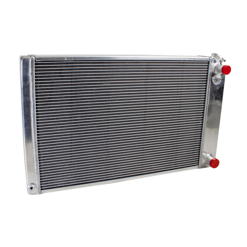 Radiator 8-00010-LS Angle View