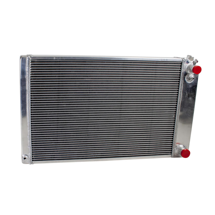 Radiator 8-00010-LS Front View