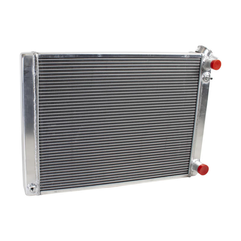 Radiator 8-00019-LS Angle View