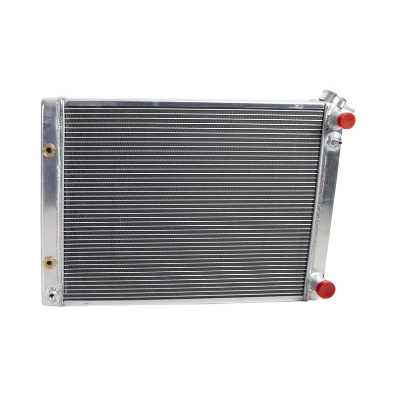Radiator 8-70019-LS Front View