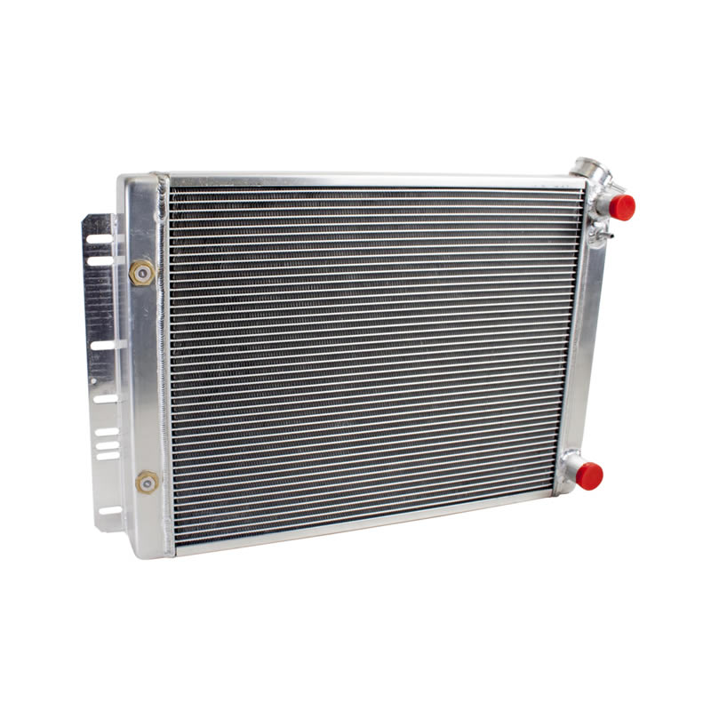 Radiator 8-70038-LS Angle View