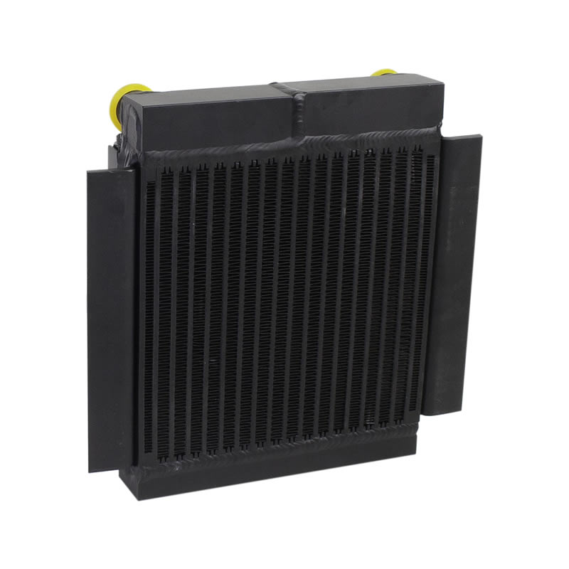 Radiator CXU-00002 Back View