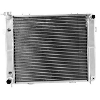 Off Road High Performance Lightweight Griffin Radiator