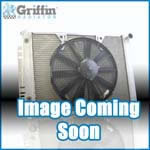 All   Griffin Aluminum Radiator - Part Number